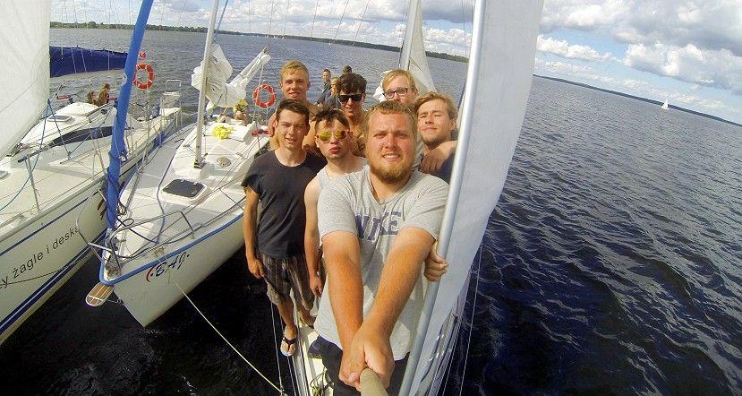 opinie o obozach żeglarskich HORN