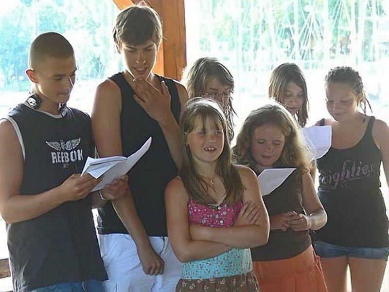 śpiewanki - obozy HORN